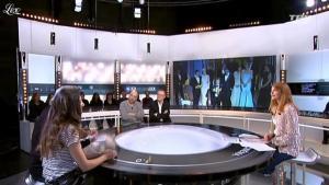 Valérie Amarou et Audrey Diwan dans la Quotidienne Du Cinema - 27/02/12 - 04