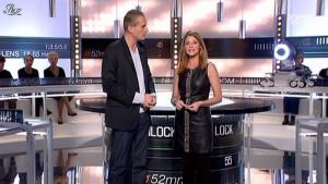 Valérie Amarou dans la Quotidienne Du Cinema - 08/10/10 - 02