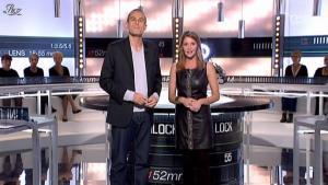Valérie Amarou dans la Quotidienne Du Cinema - 08/10/10 - 04