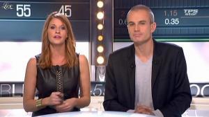 Valérie Amarou dans la Quotidienne Du Cinema - 08/10/10 - 12