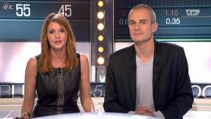 Valérie Amarou dans la Quotidienne Du Cinema - 08/10/10 - 13