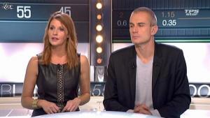 Valérie Amarou dans la Quotidienne Du Cinema - 08/10/10 - 16