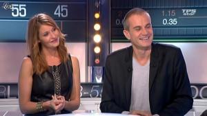 Valérie Amarou dans la Quotidienne Du Cinema - 08/10/10 - 28