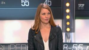 Valérie Amarou dans la Quotidienne Du Cinema - 09/04/12 - 01