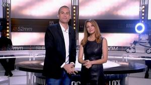 Valérie Amarou dans la Quotidienne Du Cinema - 15/12/11 - 03