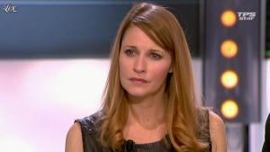 Valérie Amarou dans la Quotidienne Du Cinema - 15/12/11 - 13