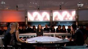 Valérie Amarou dans la Quotidienne Du Cinema - 15/12/11 - 15