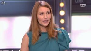 Valérie Amarou dans la Quotidienne Du Cinema - 16/04/12 - 01