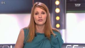 Valérie Amarou dans la Quotidienne Du Cinema - 16/04/12 - 04
