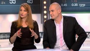 Valérie Amarou dans la Quotidienne Du Cinema - 20/03/12 - 06