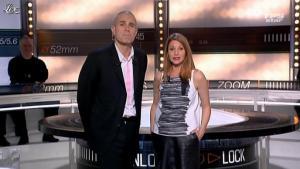 Valérie Amarou dans la Quotidienne Du Cinema - 21/03/12 - 02