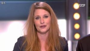 Valérie Amarou dans la Quotidienne Du Cinema - 22/02/12 - 03