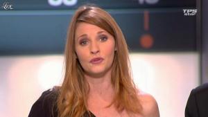Valérie Amarou dans la Quotidienne Du Cinema - 22/03/12 - 04