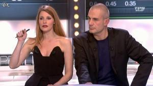 Valérie Amarou dans la Quotidienne Du Cinema - 24/02/12 - 02