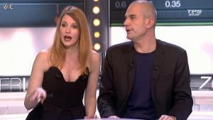 Valérie Amarou dans la Quotidienne Du Cinema - 24/02/12 - 03