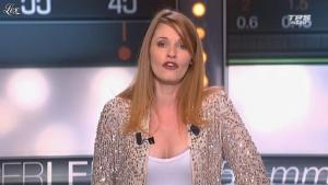 Valérie Amarou dans la Quotidienne Du Cinema - 27/02/12 - 01