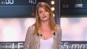 Valérie Amarou dans la Quotidienne Du Cinema - 27/02/12 - 02