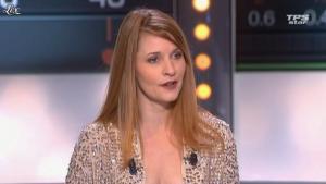 Valérie Amarou dans la Quotidienne Du Cinema - 27/02/12 - 03