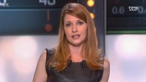 Valérie Amarou dans la Quotidienne Du Cinema - 28/02/12 - 08
