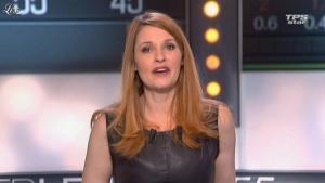 Valérie Amarou dans la Quotidienne Du Cinema - 28/02/12 - 22