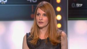 Valérie Amarou dans la Quotidienne Du Cinema - 28/02/12 - 26