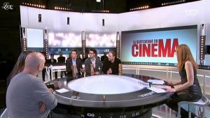 Valérie Amarou dans la Quotidienne Du Cinema - 28/02/12 - 27