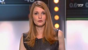 Valérie Amarou dans la Quotidienne Du Cinema - 28/02/12 - 28