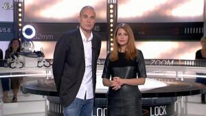 Valérie Amarou dans la Quotidienne Du Cinema - 29/03/12 - 06