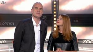 Valérie Amarou dans la Quotidienne Du Cinema - 29/03/12 - 10