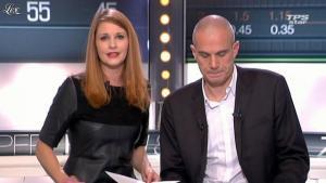 Valérie Amarou dans la Quotidienne Du Cinema - 29/03/12 - 16