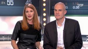 Valérie Amarou dans la Quotidienne Du Cinema - 29/03/12 - 17
