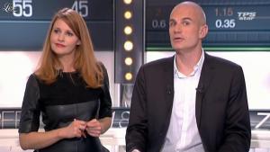 Valérie Amarou dans la Quotidienne Du Cinema - 29/03/12 - 18