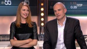 Valérie Amarou dans la Quotidienne Du Cinema - 29/03/12 - 20