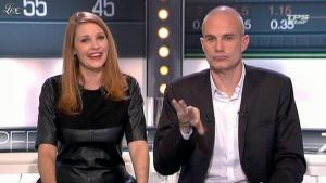 Valérie Amarou dans la Quotidienne Du Cinema - 29/03/12 - 22