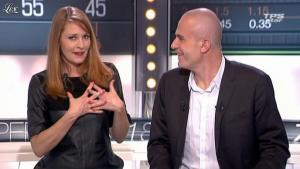 Valérie Amarou dans la Quotidienne Du Cinema - 29/03/12 - 23