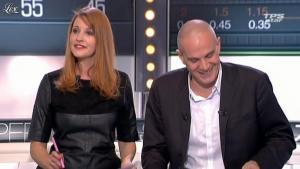 Valérie Amarou dans la Quotidienne Du Cinema - 29/03/12 - 24