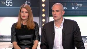 Valérie Amarou dans la Quotidienne Du Cinema - 29/03/12 - 26