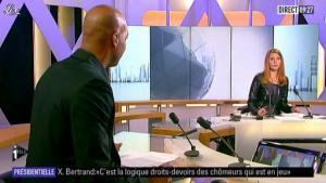 Valérie Amarou sur i-Télé - 11/02/12 - 03