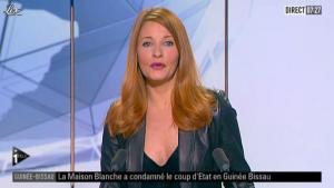 Valérie Amarou sur i-Télé - 14/04/12 - 01