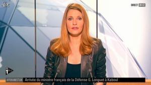 Valérie Amarou sur i-Télé - 21/01/12 - 01