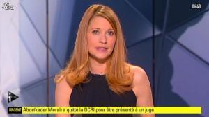 Valérie Amarou sur i-Télé - 25/03/12 - 01