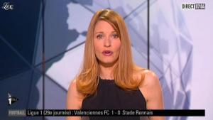 Valérie Amarou sur i-Télé - 25/03/12 - 02