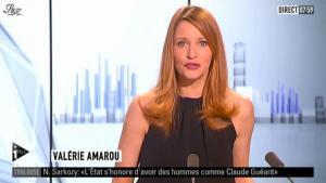 Valérie Amarou sur i-Télé - 25/03/12 - 03