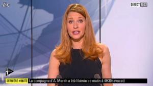 Valérie Amarou sur i-Télé - 25/03/12 - 04