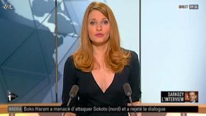 Valérie Amarou sur i-Télé - 29/01/12 - 02