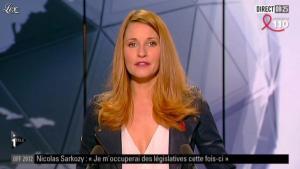 Valérie Amarou sur i-Télé - 31/03/12 - 01