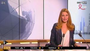 Valérie Amarou sur i-Télé - 31/03/12 - 03