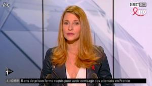 Valérie Amarou sur i-Télé - 31/03/12 - 04