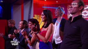 Valérie Bègue dans Danse Avec les Stars - 19/11/11 - 17