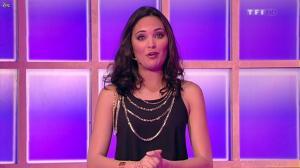 Valérie Bègue dans la Roue de la Fortune - 28/02/12 - 05